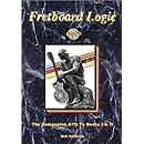 Fretboard Logic Combo DVD - Videos I and II