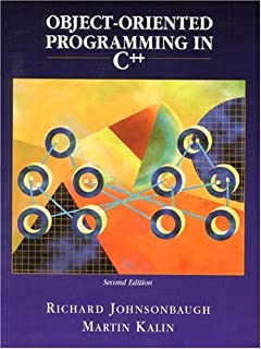 Amazon applications programming in c 9780137489633 richard object oriented programming in c 2nd edition fandeluxe Image collections