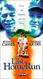 The Last Home Run [VHS]