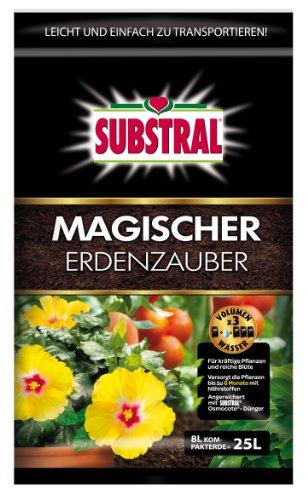 Substral Magischer Erdenzauber - 8 l