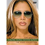 From Toni With Love: The Video Collection