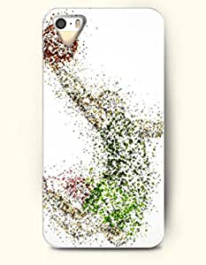 OOFIT Phone Case design with Shoot a Basket Perfectly for Apple iPhone 5 5s 5g