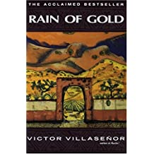 com victor villasenor books rain of gold