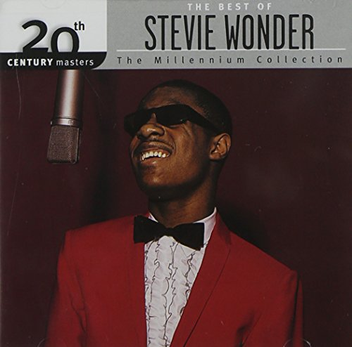 Stevie Wonder - Motown Hits Of Gold Cd1 - Zortam Music