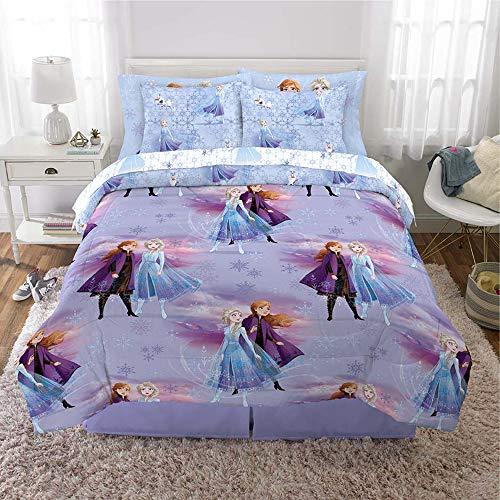 Best Frozen Comforter Sets - Franco Kids Bedding Super Soft Comforter