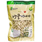 [Seoraksan Green Food] Korean Dried Namul(edible grass or leaves), Superior taste and aroma, Collected in season and…
