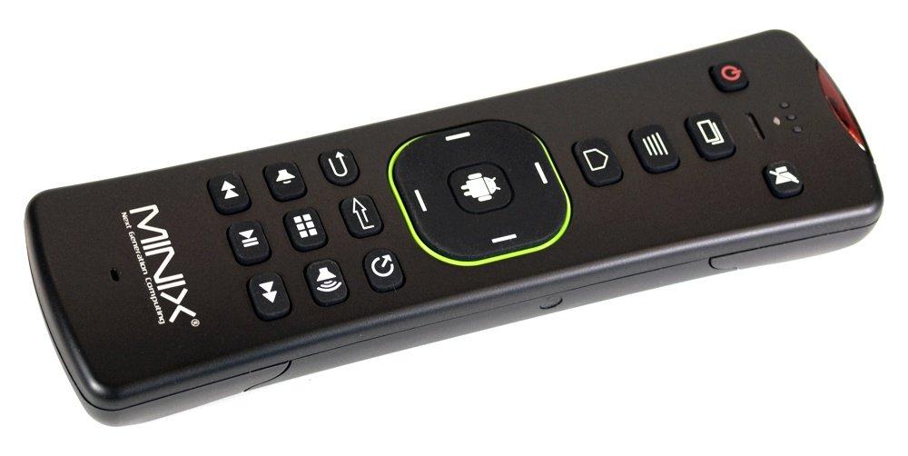 MINIX NEO U1 Android Media Hub Ultra HD Streaming f/ür 4K TV