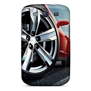 Top Quality Protection Camaro 2012 Case Cover For Galaxy S3