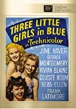Three Little Girls in Blue poster thumbnail