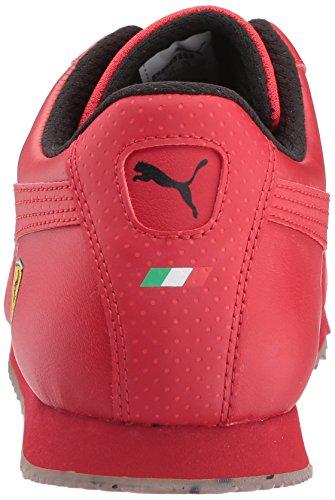 Heren Puma Sf Roma Racing Rood-rood-rode Racing Ras