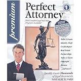 Cosmi ROM03540 Perfect Attorney Premium