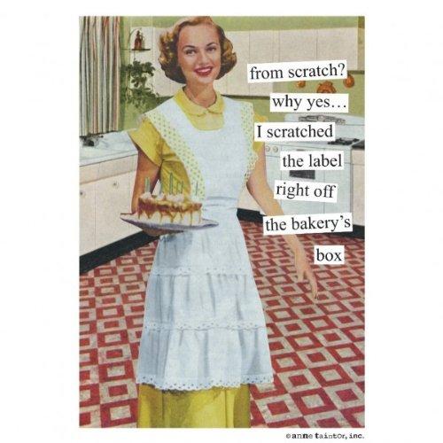 Amazon SCRATCH BIRTHDAY CARDSANNE TAINTOR Greeting – Anne Taintor Birthday Cards