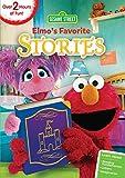 DVD : Sesame Street: Elmo's Favorite Stories