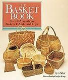 The Basket Book, Lyn Siler, 0806968281