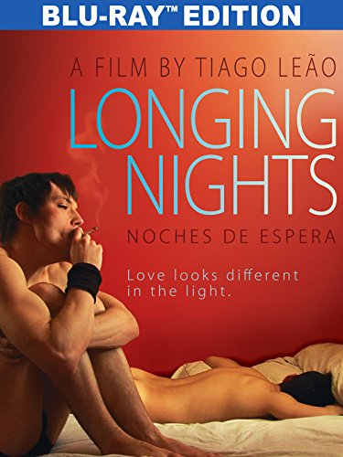 Longing Nights [Blu-ray]