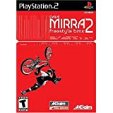 Dave Mirra 2:  Freestyle BMX - PlayStation 2