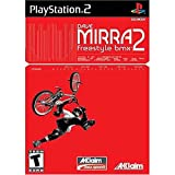 Dave Mirra 2:  Freestyle BMX - PlayStation 2