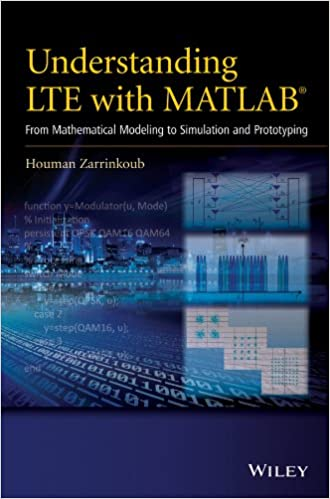 Amazon com: Understanding LTE with MATLAB: From Mathematical