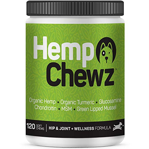 Hemp Chewz Hip Joint