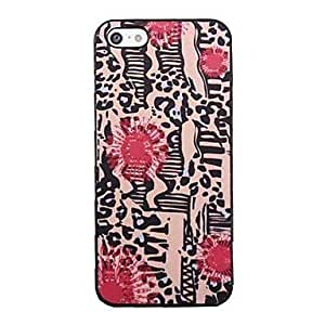 GJYSpecial Design Pattern Back Case for iPhone 5/5S(Assorted Color)