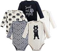 Yoga Sprout unisex-baby Cotton Bodysuits Bodysuit