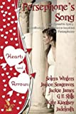 Persephone's Song (Hearts and Arrows) (Paperback) ~ Solera Winters Cover Art