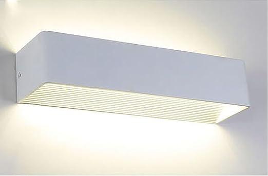 HOHE SHOP- Led Spiegel-Front-Lampen Badezimmer Wandleuchte Modern ...