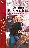 Lonetree Ranchers, Kathie DeNosky, 0373765282