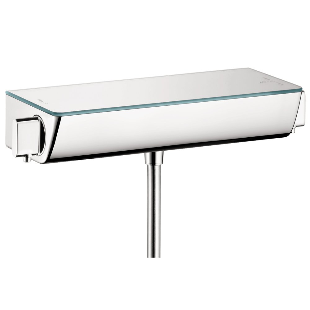 Hansgrohe 13161001 Raindance Select Exposed Thermostat Chrome