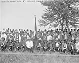New 8x10 Photo: Veterans of 12th Pennsylvania, Gettysburg