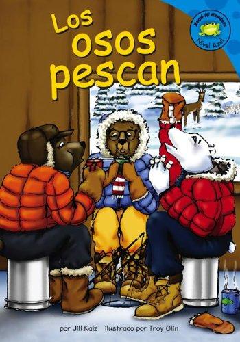 Download Los osos pescan (Read-it! Readers en Español: Story Collection) (Spanish Edition) pdf
