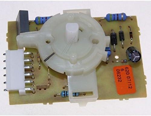 MOULINEX-TARJETA ELECTRÓNICA CAME PARA ROBOT DE COCINA MOULINEX MASTERCHEF 3000: Amazon.es: Hogar