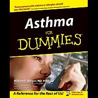 Asthma For Dummies