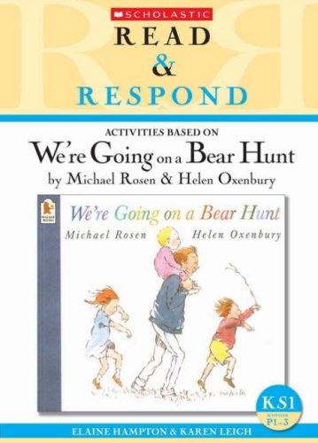 We're Going on a Bear Hunt (We Re Going On A Bear Hunt London)