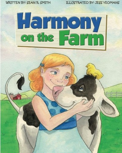 Harmony on the Farm: Harmony Becomes a Vegetarian! PDF