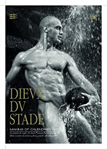 Dieux du Stade 2013 DVD | US/CAN Ed. | NTSC ALL Regions