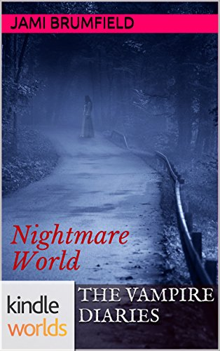 book cover of Nightmare World