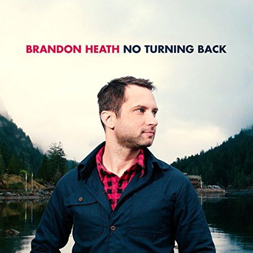 No Turning Back Album Cover