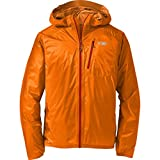 Outdoor Research Men's Helium II Jacket, Bengal, Small