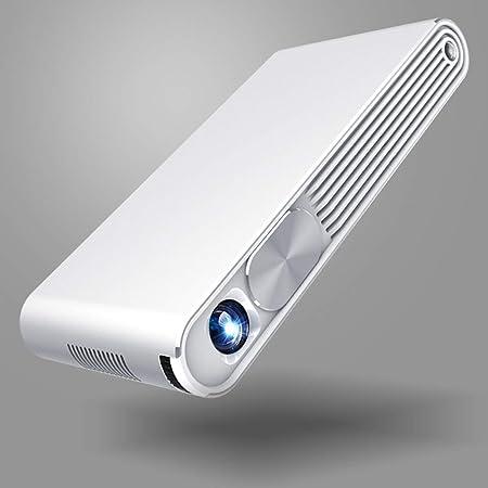 AINGOL Full HD Mini proyector portátil WiFi y Bluetooth ...