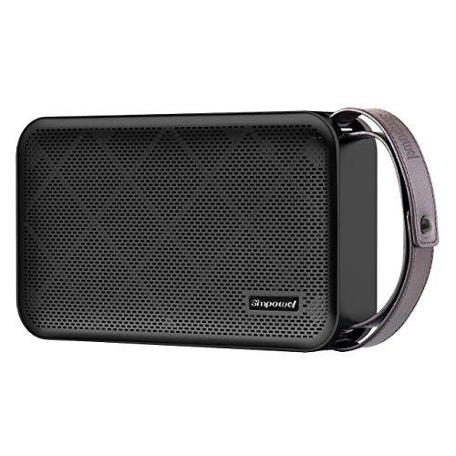 Simpowel V10 - Bluetooth Speaker 20W Portable Wireless Speak