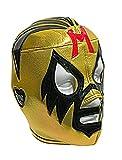 MIL MASCARAS Adult Lucha Libre Wrestling Mask