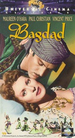 - Bagdad [VHS]