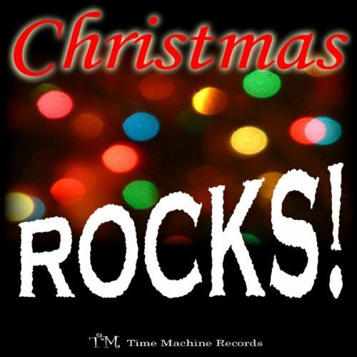 Christmas Rocks! Carol of the Bells, Pachelbel's Canon In D, Greensleaves