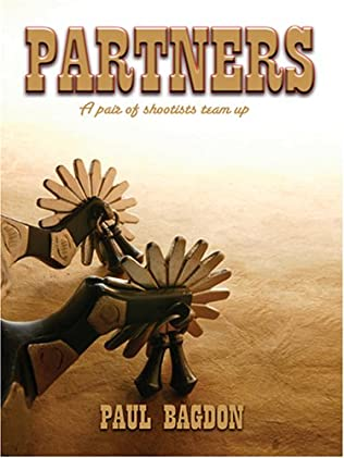 book cover of Partners