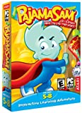 Pajama Sam: Life Is Rough When You Lose Your Stuff - PC