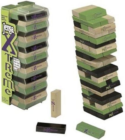 Jenga Extreme Game: Amazon.es: Juguetes y juegos
