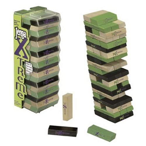 Jenga Extreme Game by Hasbro
