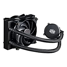 Masterliquid 120 All-In-One Cpu Liquid Cooler With Dual Chamber Pump, CPU Cooler