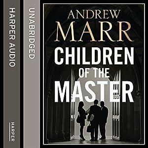 Children of the Master Audiobook